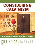 Considering Calvinism