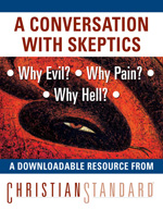 A Conversation with Skeptics