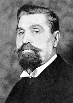 Ivan S. Prokhanov (1869–1935) was a tireless worker who possessed a great missionary vision for Russia.