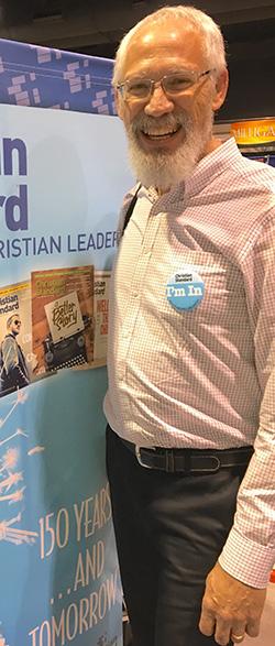 Chris DeWelt, Ozark Christian College