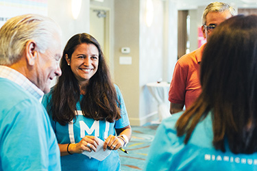 Miami Church launched in September 2015. It meets on the 20th floor of the Courtyard Marriott in Coconut Grove. The church's vision is to plant a new church in every neighborhood of Miami-Dade County over the next 30 years.