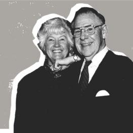 Ben & Pat Merold: Still Having Fun After 68 Years