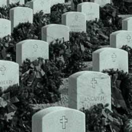 Obituaries for 2018