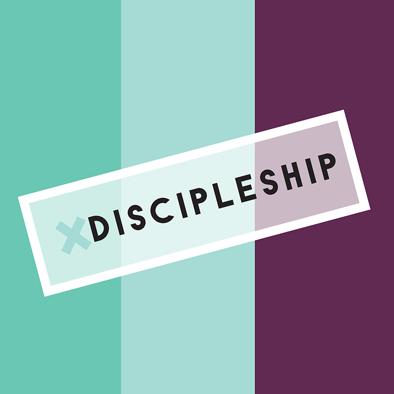 Discipleship for All Ages
