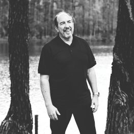 Cam Huxford: A Portrait of Faithfulness