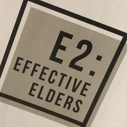 Five Best Practices for Restoration Movement Elders and Leaders