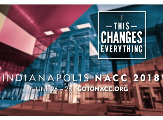 NACC Attendance Exceeds 6,000 (Plus News Briefs)