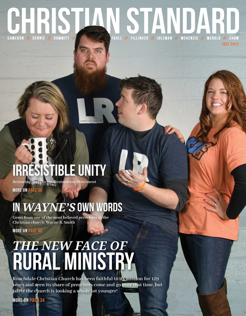 The July Issue Is Now Available Via Our App
