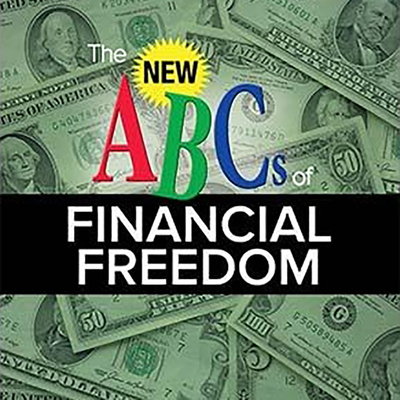 The ABC's of Financial Freedom