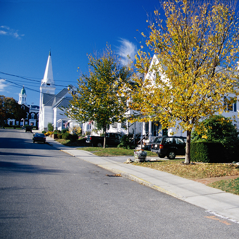 An Inside Look at Rural Communities and Churches