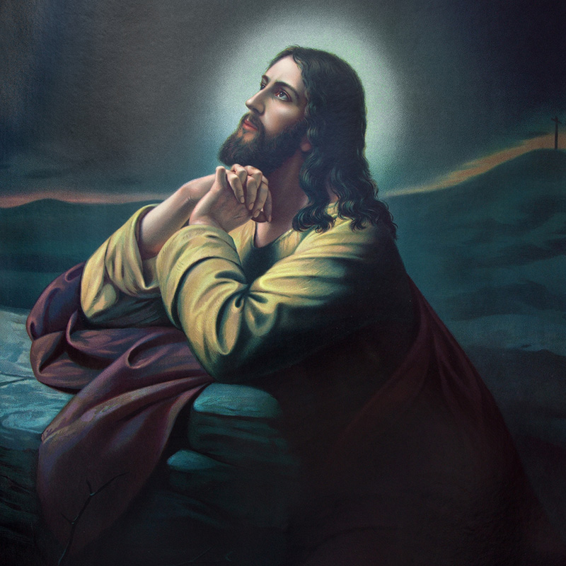 Jesus Spent Much of His Life Escaping Death