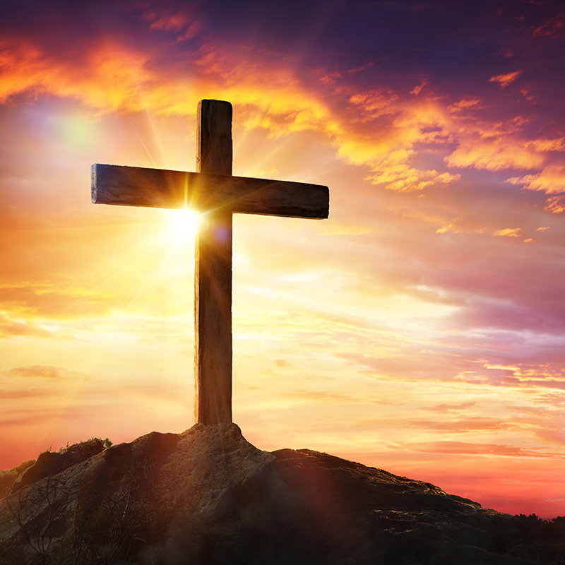 Meaning of the Cross
