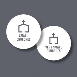2017 Fast Facts about Small Churches and Very Small Churches