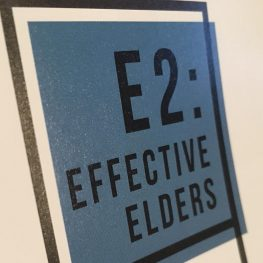 An Elder's Greatest Priority