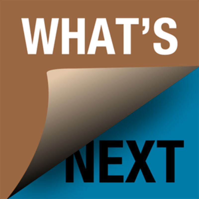 Christian Standard Web-Only Interview: Previewing 'What's Next' with Gary Johnson (Plus News Briefs)