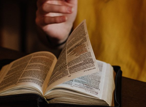 Freshmen Shocked: Bible College Nothing Like CIY
