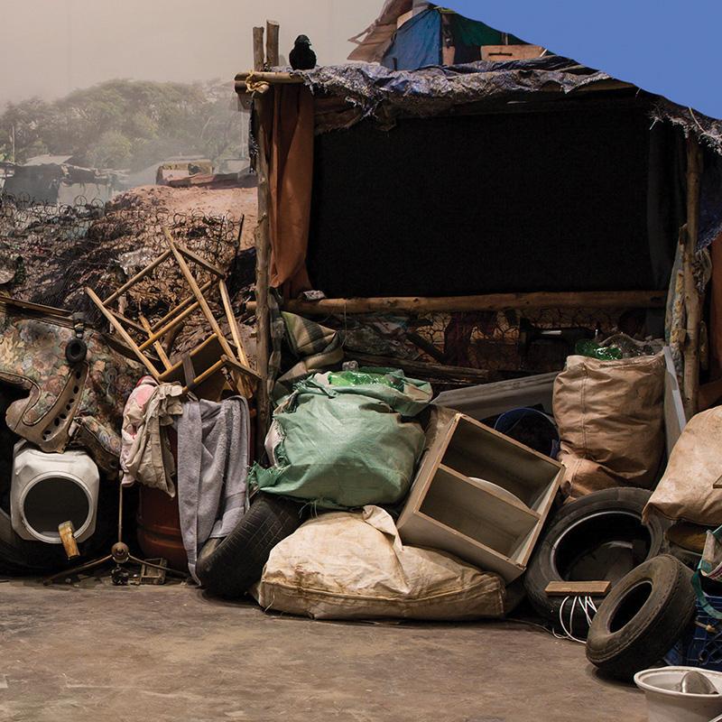 Poverty Encounter
