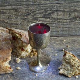 Christopher Columbus: Fellow Sinner in Need of God's Grace