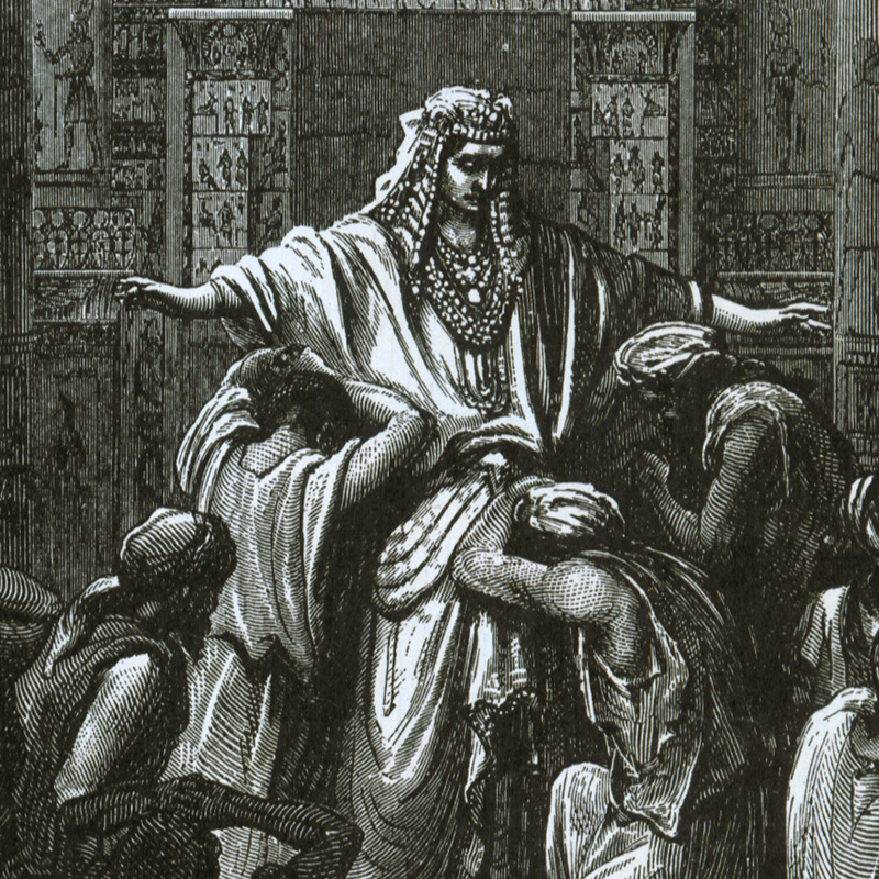Lesson for March 10, 2019: God Blesses the Repentant (Judah)