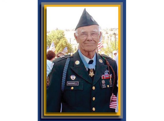 WWII Medal of Honor Recipient with Ties to Boise Bible College Dies