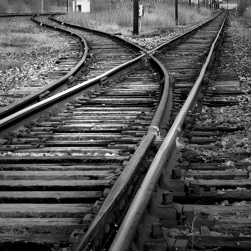 Off on a Side Track