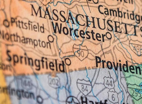 Northeast Dominates 'Most Post-Christian Cities' List (Plus News Briefs)