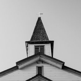 THE BIG CHALLENGE FACING SMALL CHURCHES (1): Small Churches