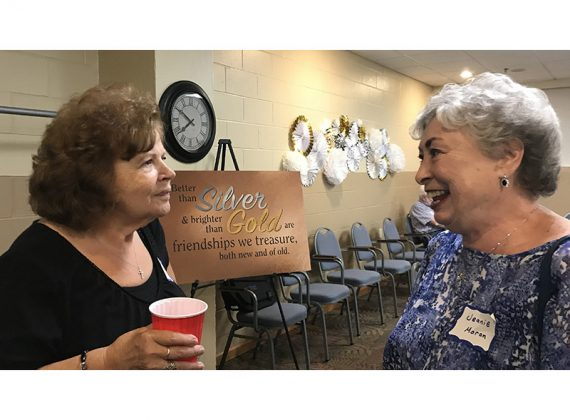 Former Standard Publishing Employees Meet for Reunion