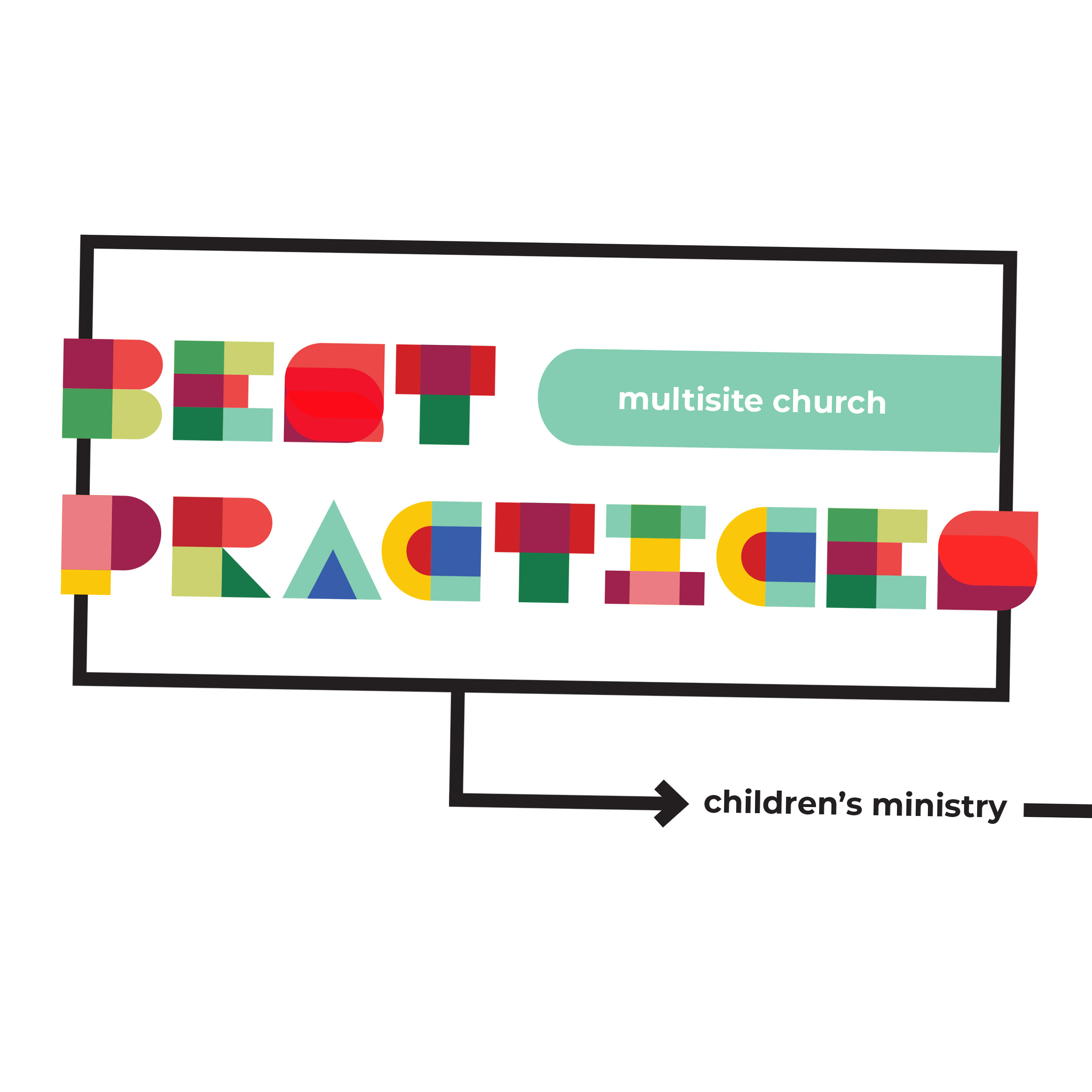 Children's Ministry Best Practices (Multisite Church): Community Christian Church, Chicagoland