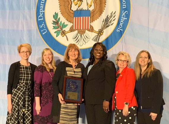 Northshore Christian Academy Recognized as Blue Ribbon School (Plus News Briefs)