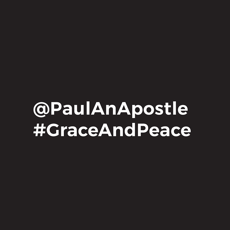 How Paul Used the Social Media of His Time