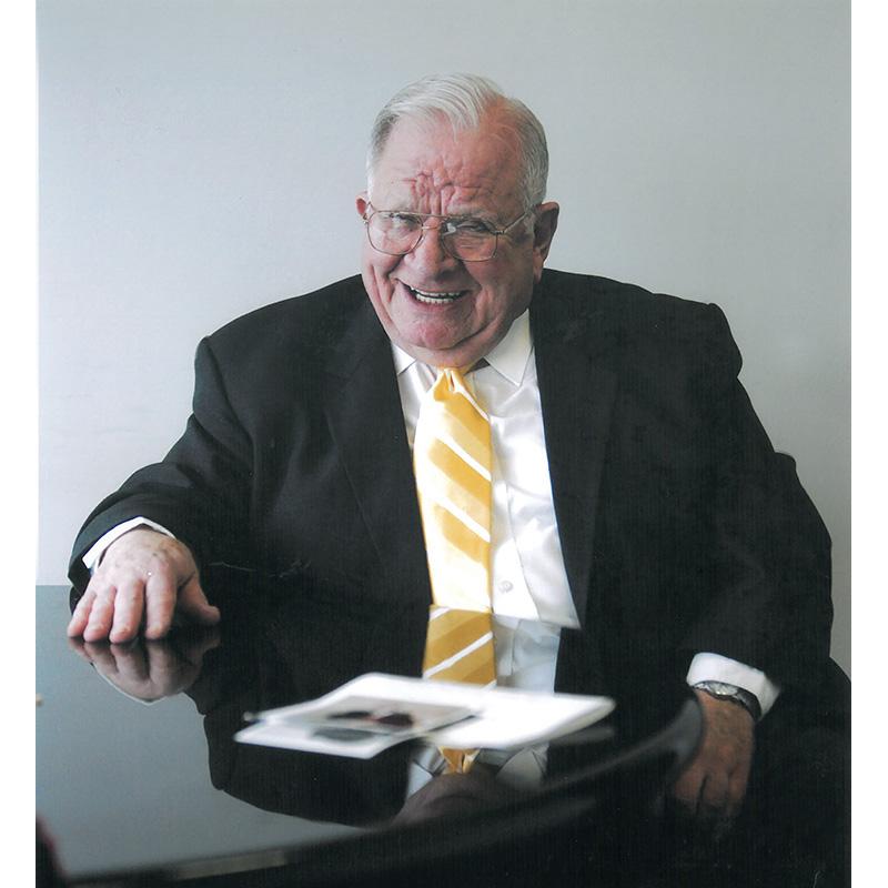 Wayne Smith's NACC Message to Preachers (Part 1)