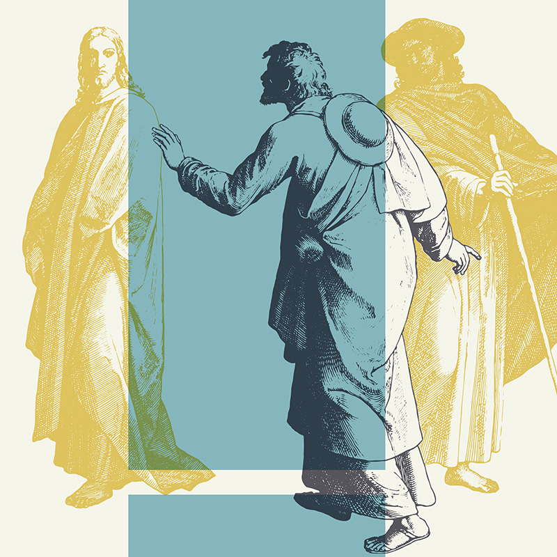 Cleopas: The Journey That Forever Changed Us