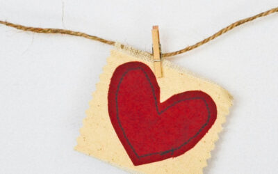 Application for May 17: The Natural Response to Being Loved