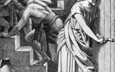 The Rahab Rehab (Aug. 2 Lesson Application)