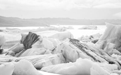 Application for July 5: Melting Polar Ice