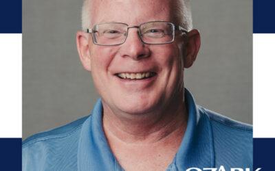 OCC's Mark Scott Planning Transition to Church Ministry (Plus News Briefs)