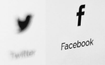 How Social Media Robs Us of Peace and Joy . . . and How We Can Get It Back