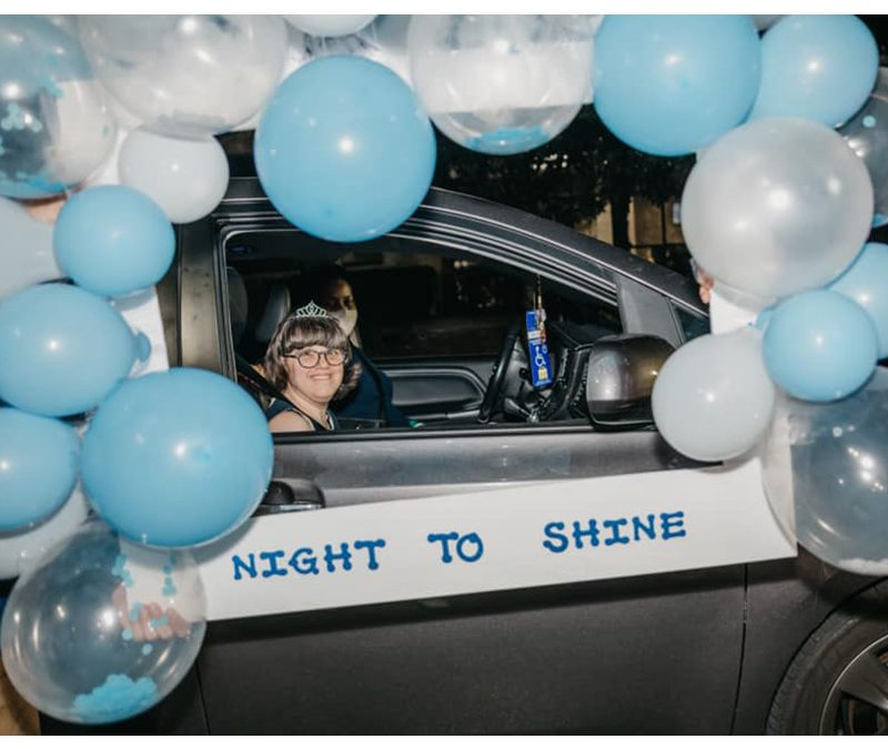 Churches Honor Those with Special Needs on 'Night to Shine'