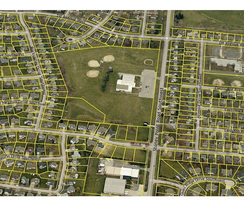 Iowa Church Buying YMCA Property for Third Campus