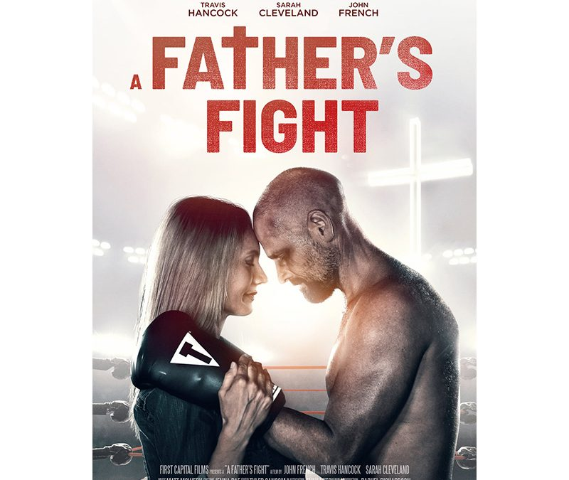 Inmates Are First to See Church-Produced Film, 'A Father's Fight'