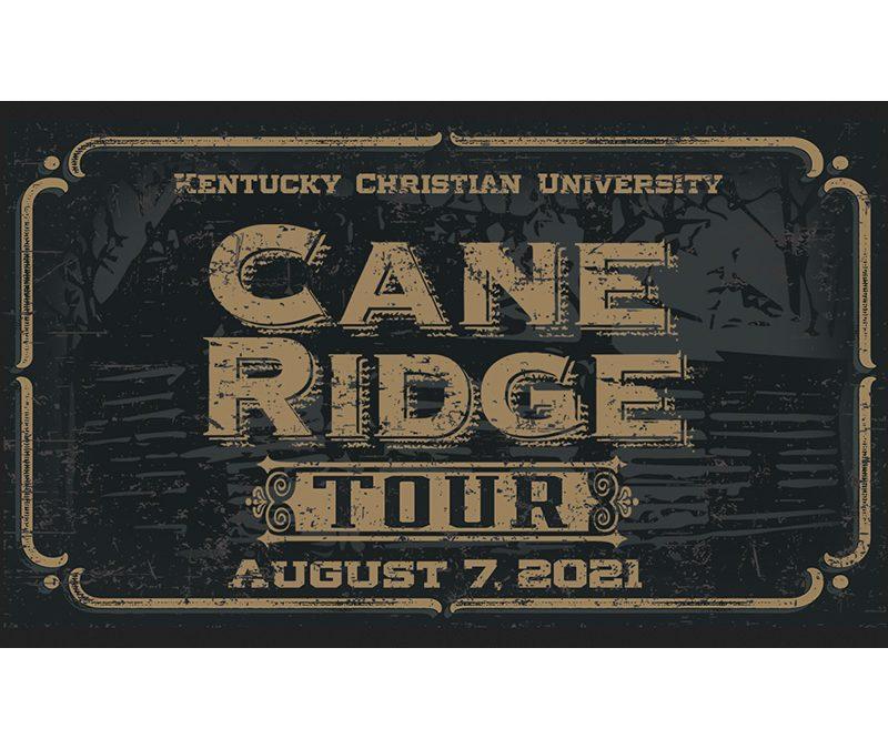 KCU Plans Cane Ridge Tour (Plus News Briefs)