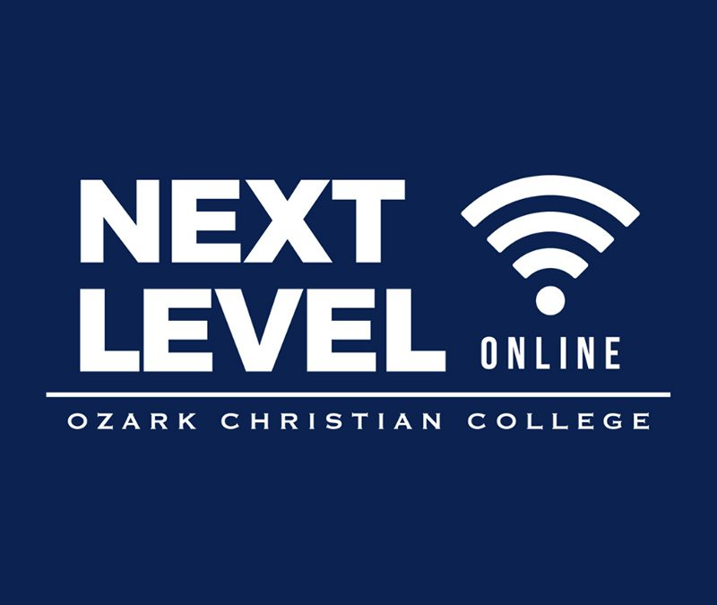 Ozark Adds 10 More Free Bible 'Classes' to NextLevel Online
