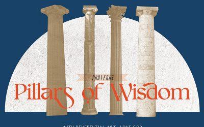 Mar 14 | The Beginning of Wisdom