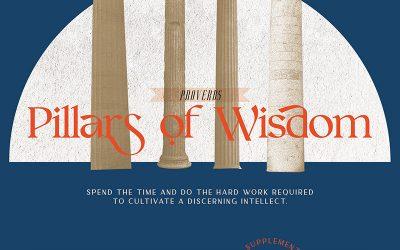 Mar 21 | The Call of Wisdom