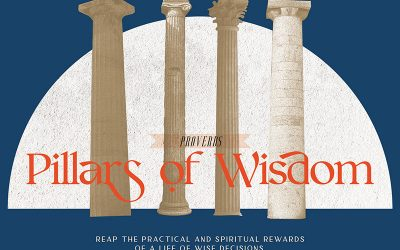 Mar 28 | The Reward of Wisdom