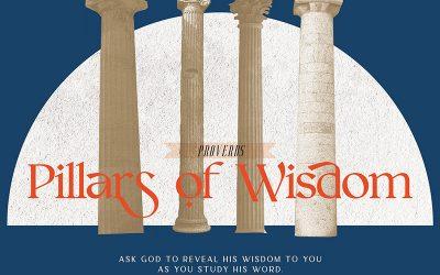 Mar 7 | The Source of Wisdom