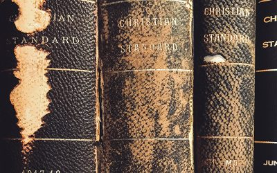 150 Years of Christian Standard