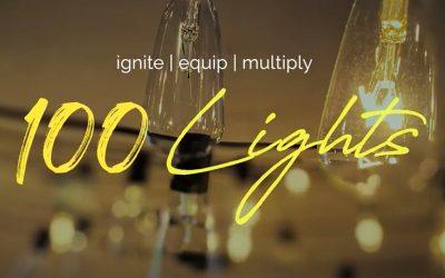 GNPI Launches '100 Lights' Campaign (Plus News Briefs)
