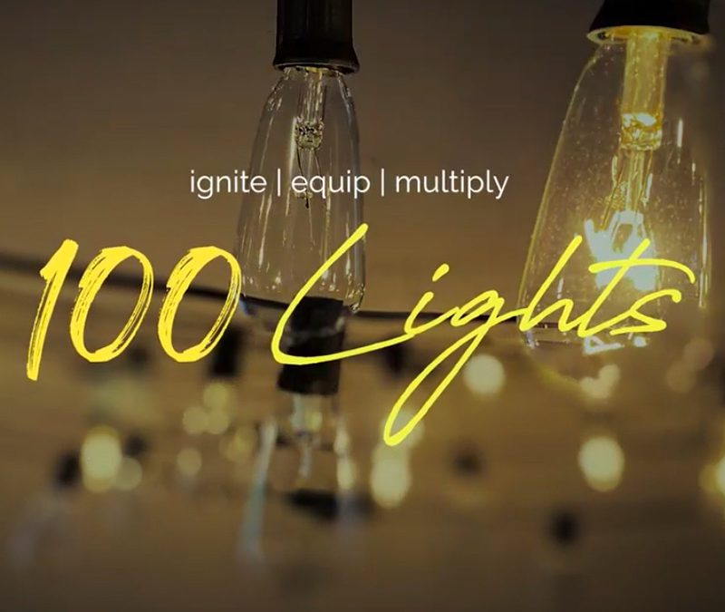 GNPI Launches '100 Lights' Campaign (Plus News Briefs)
